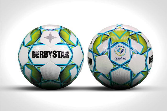 2020 CPL Official Match Day Ball