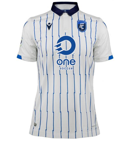 FC Edmonton 2019 Away Jersey Adult