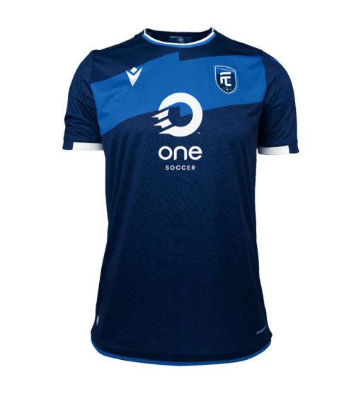 FC Edmonton 2019 Home Jersey Youth