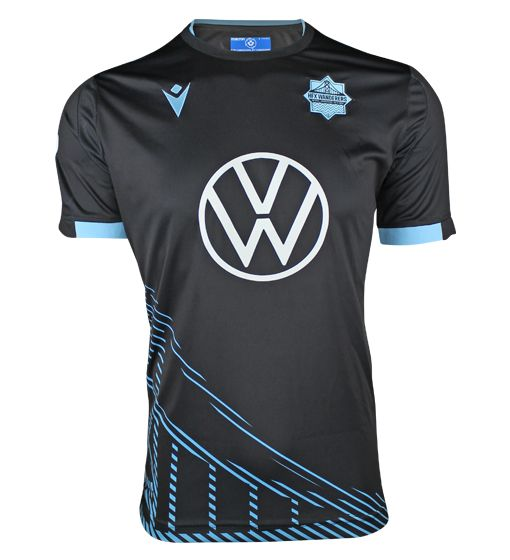 HFX Wanderers FC Away Jersey Youth