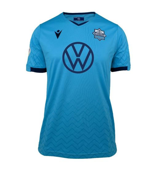 HFX Wanderers FC 2019 Away Jersey Youth