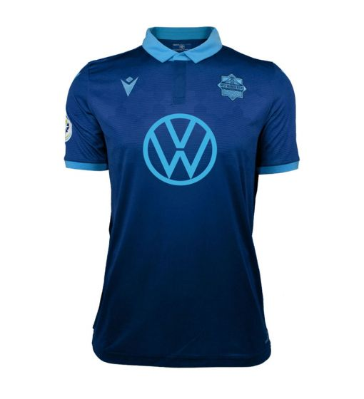 HFX Wanderers FC 2019 Home Jersey Youth