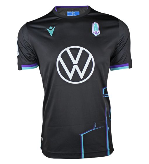 Pacific FC Away Jersey Youth