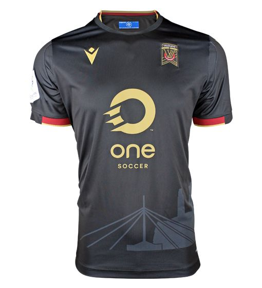 Valour FC Away Jersey Youth