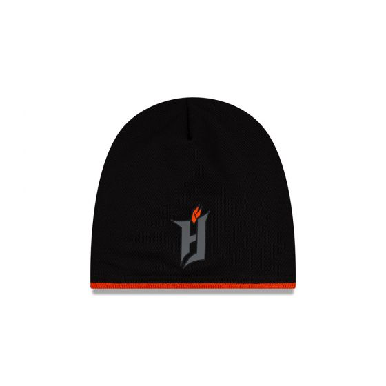Forge FC New Era Black Beanie