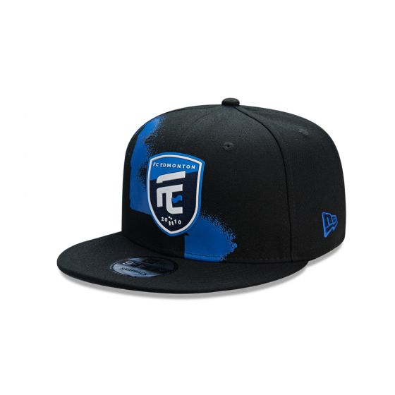 FC Edmonton New Era City Series 9FIFTY Snapback Hat