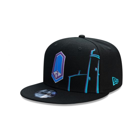 Pacific FC New Era City Series 9FIFTY Snapback Hat