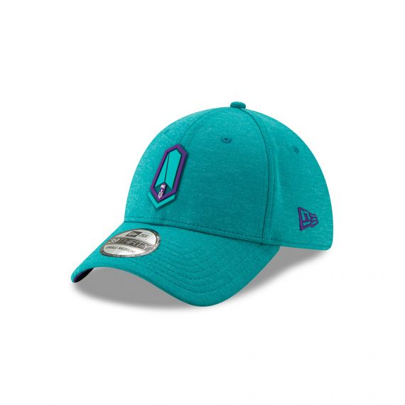 Pacific FC New Era Blue 39THIRTY Flex Hat