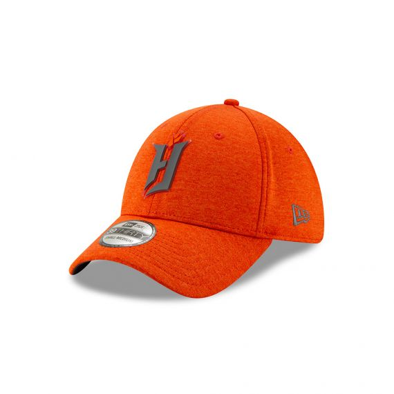 Forge FC New Era Orange 39THIRTY Flex Hat