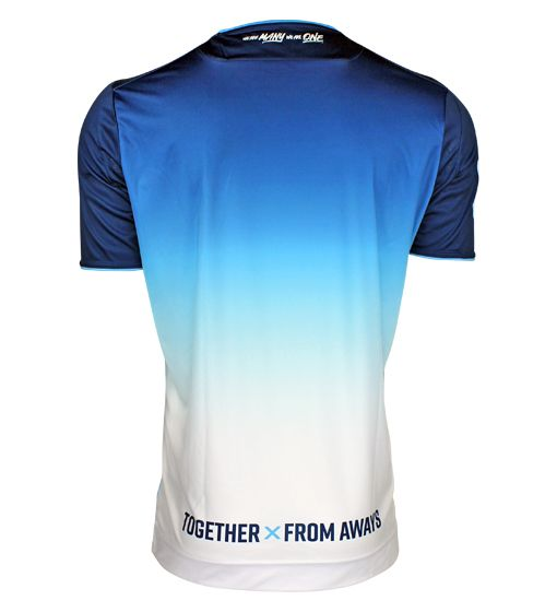 HFX Wanderers FC Home Jersey Adult
