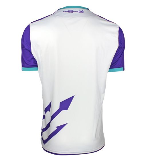 Pacific FC Home Jersey Youth