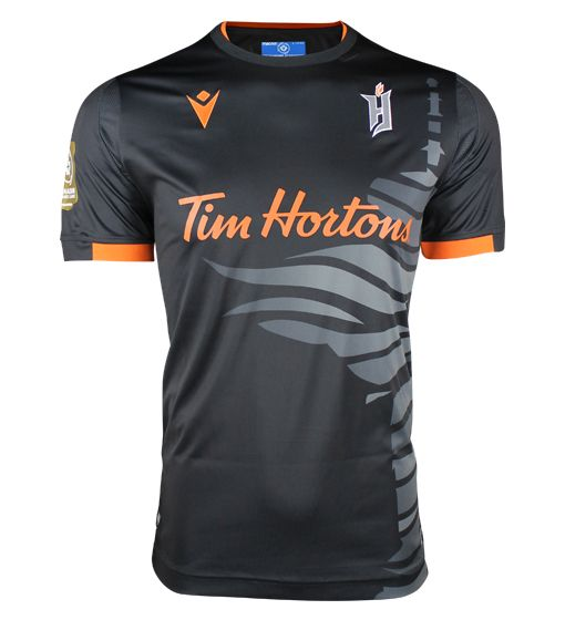 Forge FC Away Jersey Youth