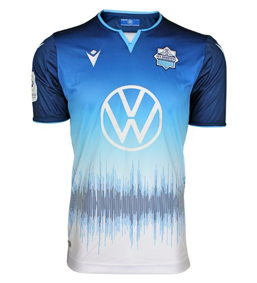 HFX Wanderers FC Home Jersey Youth