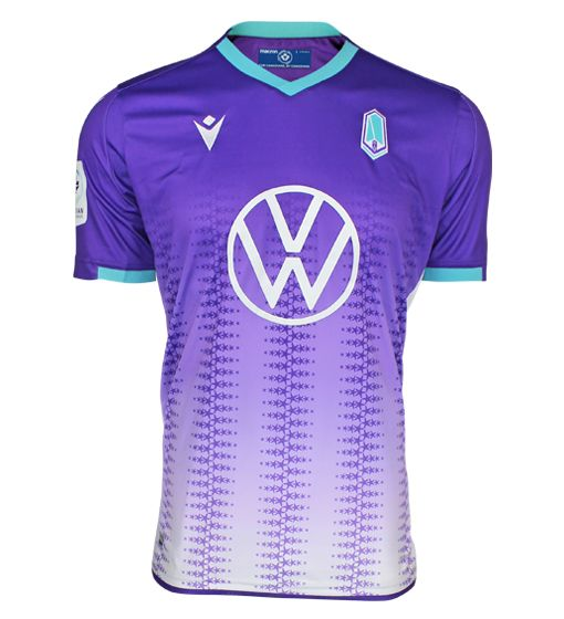Pacific FC Home Jersey Adult