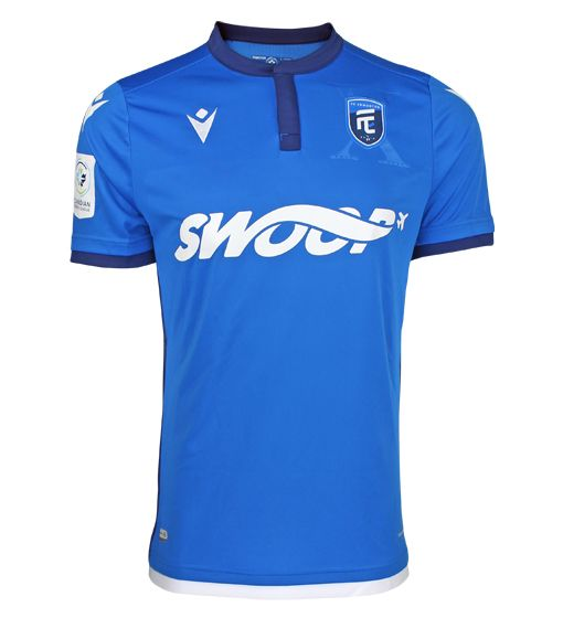 FC Edmonton Home Jersey Youth