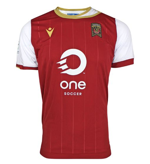 Valour FC Home Jersey Adult