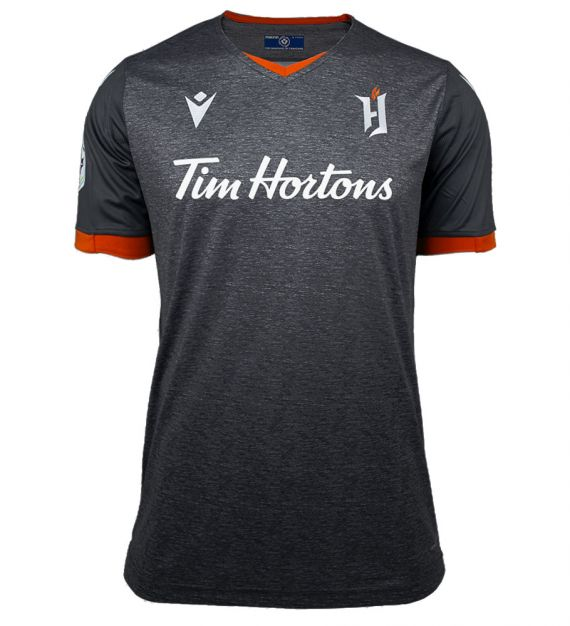 Forge FC 2019 Away Jersey Adult