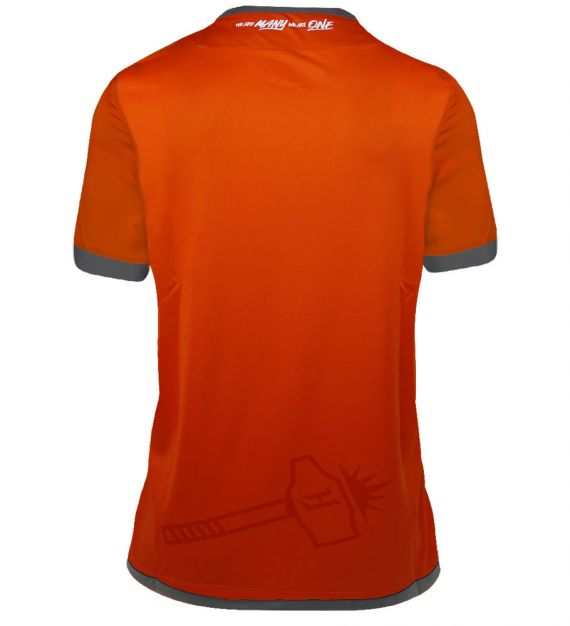 Forge FC 2019 Home Jersey Adult