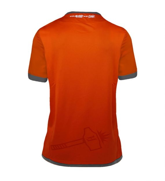 Forge FC 2019 Home Jersey Youth