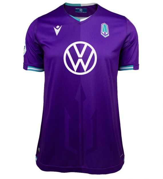Pacific FC 2019 Home Jersey Adult