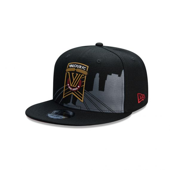 Valour FC New Era City Series 9FIFTY Snapback Hat