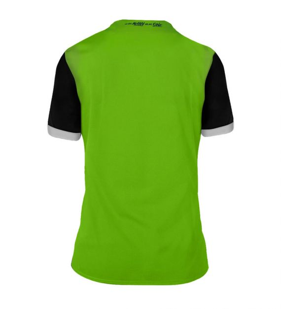 York 9 FC 2019 Away Jersey Youth