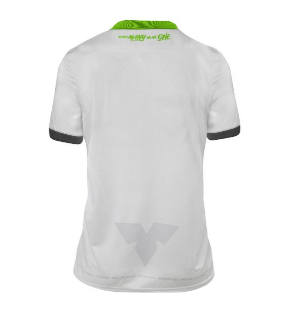 York9 FC 2019 Home Jersey Youth