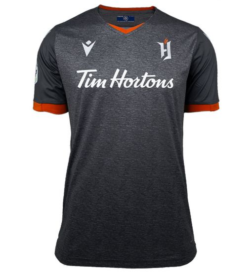 Forge FC Authentic Away Mens Jersey