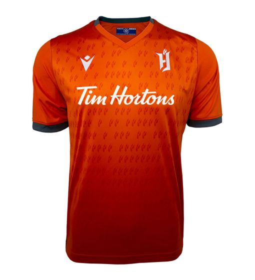 Forge FC Replica Home Womens Jersey