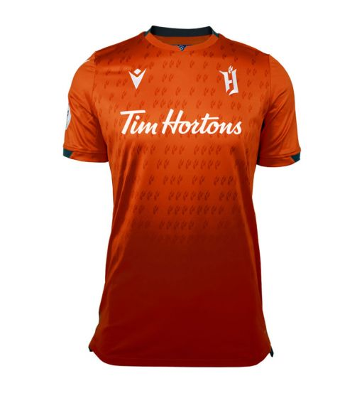 Forge FC Replica Home Youth Jersey