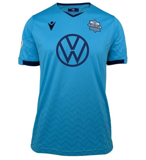 HFX Wanderers FC Authentic Away Mens Jersey