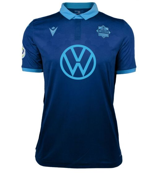 HFX Wanderers FC Authentic Home Mens Jersey