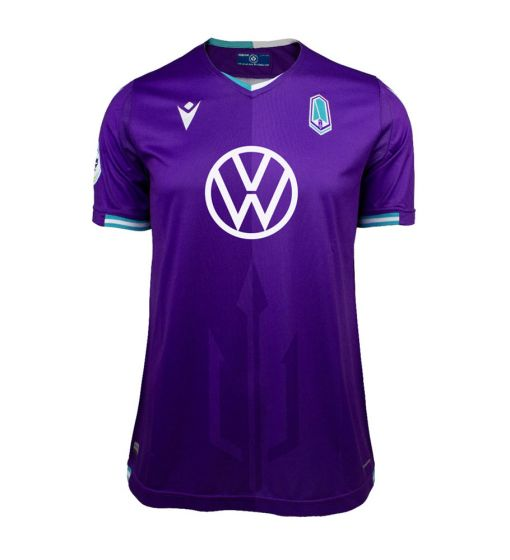 Pacific FC Replica Home Youth Jersey