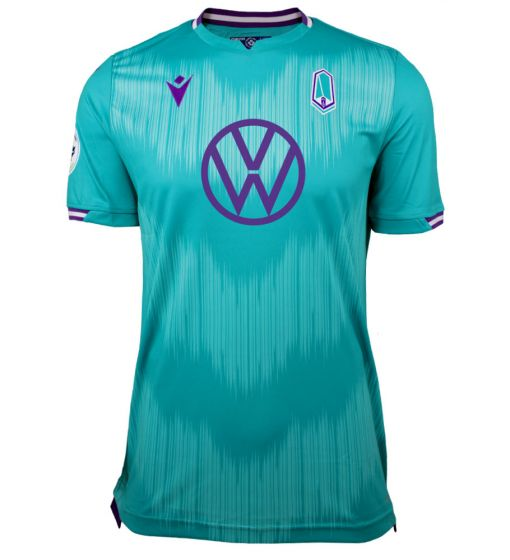 Pacific FC Authentic Away Mens Jersey