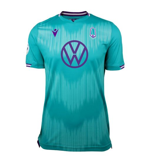 Pacific FC Replica Away Youth Jersey